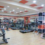 Спортивные центры и базы