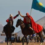Сборная Казахстана лидирует в медальном зачете на ВИК по итогам двух дней