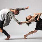 Танцевальные студии