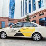 Сервис «Яндекс.Такси» объявил о первом миллиарде поездок