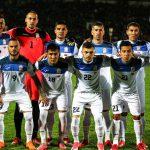 Кубок Азии по футболу: Сборная Кыргызстана сыграет против Малайзии и Японии