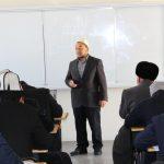В Кыргызстане имамам проводят недельные семинары по гражданскому образованию