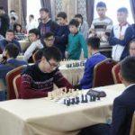 Определены чемпионы Кыргызстана по шахматам среди лиц с ограниченными возможностями