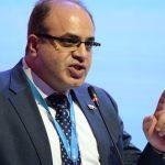 Министр экономики Сирии заявил, что страна в будущем поднимет вопрос вступления в ЕАЭС