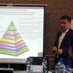 В Кыргызскую медицинскую ассоциацию объединились 9 профессиональных ассоциаций