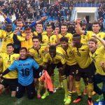 Чемпионат Кыргызстана по футболу: «Алай» — серебряный призер, у «Абдыш-Аты» — бронза
