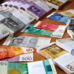 Минфин: В 2020 году размер среднемесячной зарплаты составит 18,5 тыс. сомов, а прожиточный минимум — 5,5 тыс. сомов