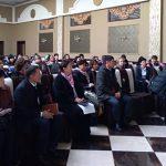 В Бишкеке проходит диалог по проблемам слабослышащих детей в Кыргызстане