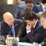 Главы правительств стран СНГ подписали ряд документов, в том числе о финансировании системы противовоздушной обороны