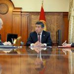 В Бишкеке предлагают создать новое подразделение патрульной милиции путем слияния подразделений ГУОБДД и патрульно-постовой службы