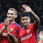 Уроженец Кыргызстана Ильзат Ахметов впервые вызван в сборную России по футболу