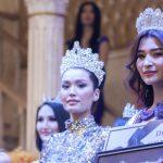 «Мисс Кыргызстан-2018» стала Эльмара Буранбаева из Джалал-Абада