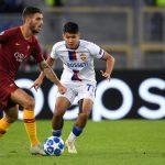 Еврофутбол: «Рома» заинтересовалась Ильзатом Ахметовым