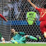 Назван самый запомнившийся момент ЧМ-2018 по футболу. Итоги голосования