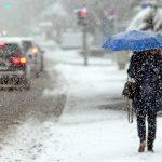 По Кыргызстану 24-25 ноября сохранится неустойчивая погода, ожидается снегопад.