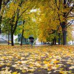 На большей части Кыргызстана без осадков — прогноз погоды на 4 ноября