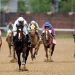 Определились чемпионы Кыргызстана по конным скачкам