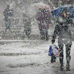 По Кыргызстану возможен дождь, в отдельных районах — снег. Прогноз погоды на 11 ноября