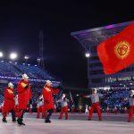 Стали известны имена лучших спортсменов Кыргызстана 2018 года