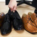 Элегантные ботинки или спортивная обувь? Не можете решить? Тогда Вам к нам!