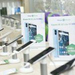 MegaCom открыл первый MegaStore в ГУМе «Чынар»
