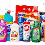 Сайты магазинов по продаже мыло моющих средств. Регистрация и Разработка