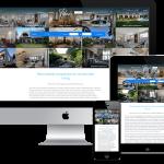 Разработка сайтов для агентств недвижимости, гостиниц и гостевых домов, с онлайн бронированием