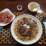Не до жиру! Как изменился рацион кыргызстанцев по сравнению с прошлым годом