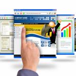 У нас на портале, Вы можете зарегистрировать свой сайт, и получить возможность увеличить поток потенциальных клиентов.