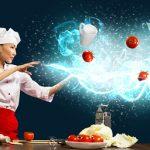 Разработка современных «вкусных» сайтов для столовых