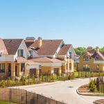 Вся загородная недвижимость на одной площадке