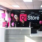 Новый O!Store в Кара-Балте дарит СКИДКУ -20% на аксессуары