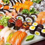 Где заказать суши и роллы в Бишкеке. Телефоны, цены