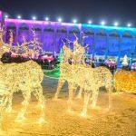 Топ-9 мероприятий, которые пройдут в Бишкеке в новогодние выходные
