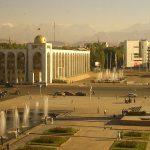 Обзор новостей недели от победы сбороной Кыргызстана до митинга в Бишкеке. Информационное агентство 24