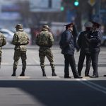 В Бишкеке перекроют ряд улиц на Нооруз — карта