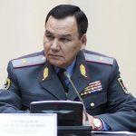 Завершены переговоры глав МВД Кыргызстана и Таджикистана. Что решили
