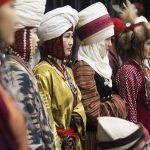 Какие женщины оставили большой след в истории Кыргызстана. В древности