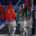 В Красноярске завершилась универсиада — как выступили кыргызстанцы