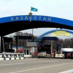 Казахстан снял запрет на ввоз картофеля, яблок и хурмы из Кыргызстана