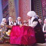 Рождение ребенка в кыргызской семье. Обычаи и традиции