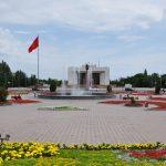 Почти жара — погода по Кыргызстану на следующую неделю