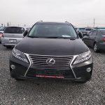 Продаю Авто! Распродажа по себестоимости  RX 350- 2015 года выпуска