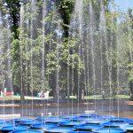 Бишкекчанам предлагают улучшить Дубовый парк — конкурс на 300 тыс сомов