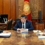 Церемония встречи Путина в Бишкеке удивит всех — аппарат президента КР