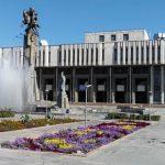 В Бишкеке потратят миллионы на ремонт филармонии — там пройдет саммит ШОС