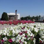 Погода в Кыргызстане в начале апреля — прогноз на неделю