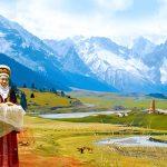 Восемь красивейших мест в Кыргызстане назвал National Geographic