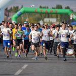 Традиционный полумарафон под Бишкеком состоится в это воскресенье