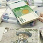 Начало года стало рекордным по оттоку денег из Кыргызстана